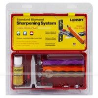 Фото Точило Lansky Standard Diamond Sharpening System LK3DM